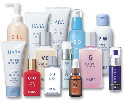 Photo of HABA Family of Products