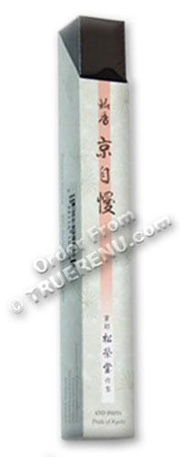 PHOTO TO COME: Shoyeido Premium Incense - Kyo-Jiman