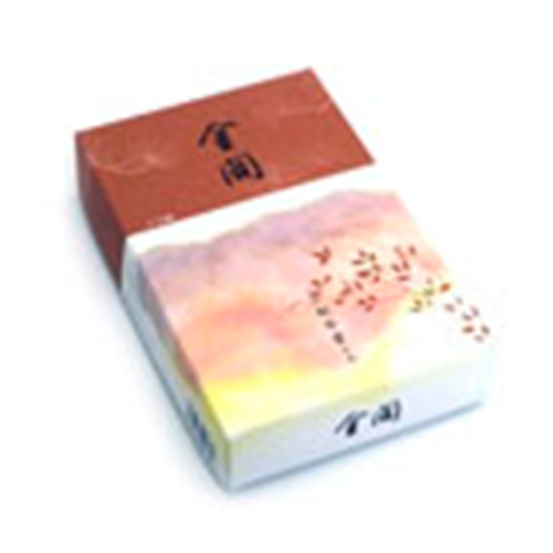 PHOTO TO COME: Shoyeido's Daily Incense Kin-kaku ''Golden Pavilion'' Incense - 450 sticks