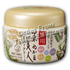 Photo of Komenuka Bijin All-Natural Skin Care Body Cream with Rice Bran - 140g