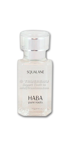 Photo of HABA pure roots Squalane Moisturizer (Purified Squalene) - 30ml