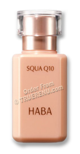 Photo of HABA Special Care Squa Q10 - 30ml