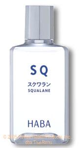Photo of HABA SQ Squalane Moisturizer (Purified Squalene) - 120ml