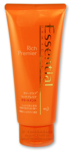 Photo of KAO Essential Damage Care - Rich Premier Hair Treatment - 180g