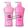 Photo of KAO Essential Damage Care - Nuance Airy Hair Care Set: Shampoo and Conditioner (two 500ml pump bottles)