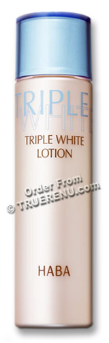 Photo of HABA Triple White Lotion - 150ml