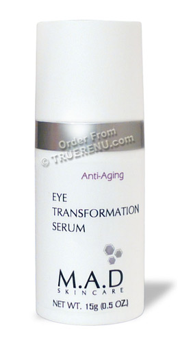 PHOTO TO COME: M.A.D SKINCARE Eye Transformation Serum - 15g