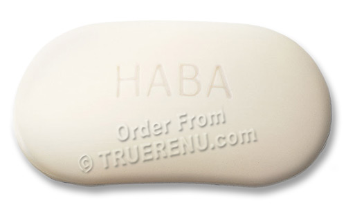 PHOTO TO COME: HABA Silky Lather Soap - 80g