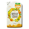 Photo of Naive's Natural Marche Citrus Body Wash by Kracie - 360ml Refill