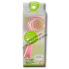 Photo of Japanese Soft Massaging Face Cleansing Brush by KAI - Pink