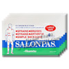 Photo of SALONPAS Large Pain Relief Patches - - 5 PAK of 4 = 20 total - SAVE $$$ !