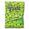 Photo of Japanese Fruit Gummy Candy from Kasugai - Muscat Grape - 107g