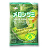 Photo of Japanese Fruit Gummy Candy from Kasugai - Melon - 102g