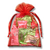 Photo of TrueRenu's 6-Fruit Japanese Gummy Candy Sampler - 6 Assorted Flavors, 5g x 30, 150g
