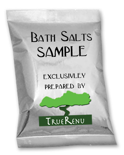 Photo of Bathclin Grapefruit Japanese Bath Salts - 690g